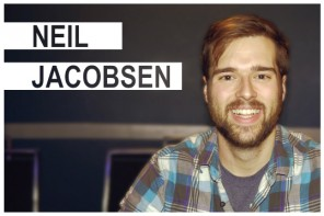 Neil Jacobsen: Level 2