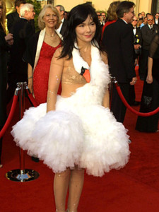 bjork outfit