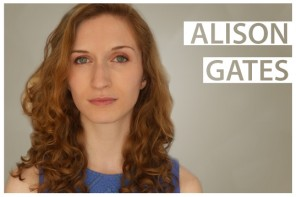 Alison Gates: Guest Instructor
