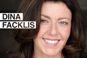Dina Facklis: Creative Director