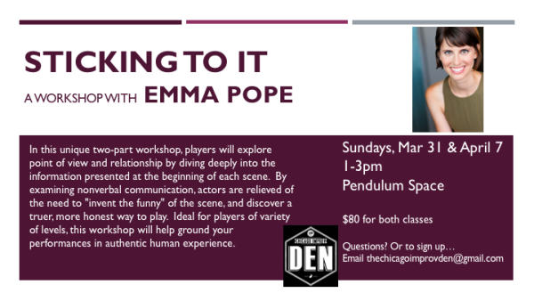 emma pope workshop 2019revised